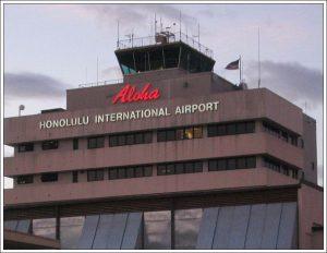 ハワイ・ホノルル空港の名前が変わったの?