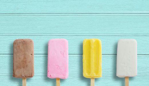コンビニ2019夏アイス新作やおすすめは?人気の味や期間限定も!