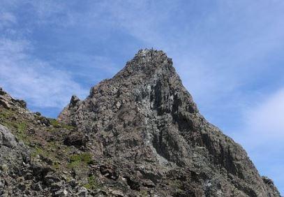 24時間TVイモトアヤコの槍ヶ岳登山コースは?初心者でも成功する?