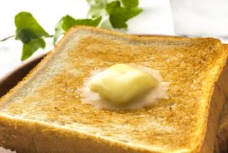 スプレッタブルはバターより美味しい?成分とカロリーやアレンジ料理は?