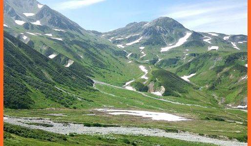 24時間TV立山にイモトアヤコと登る義足少女は誰?難易度やルートは?