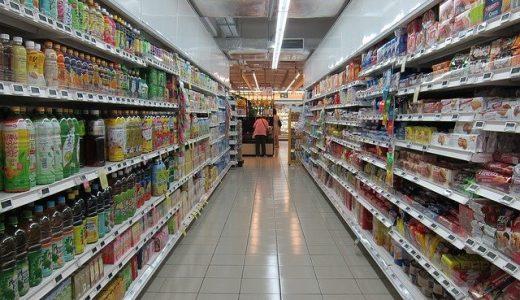新型コロナが原因で売切れ品薄の日用品や食材まとめ!不足理由や原因は何?